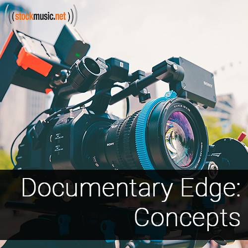 Documentary Edge - Concepts