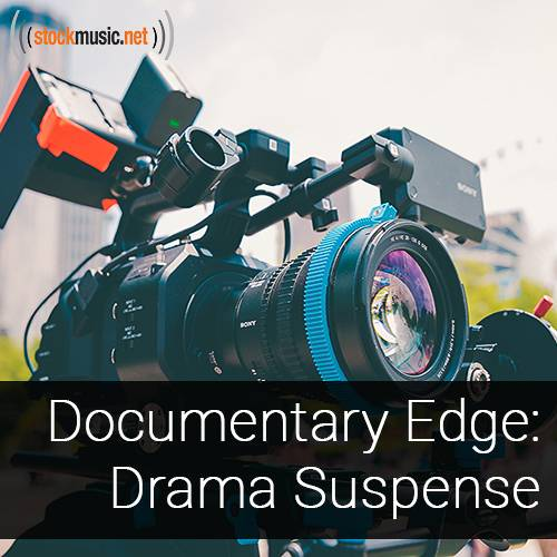 Documentary Edge - Drama Suspense