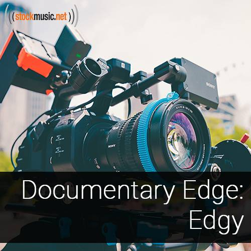 Documentary Edge - Edgy