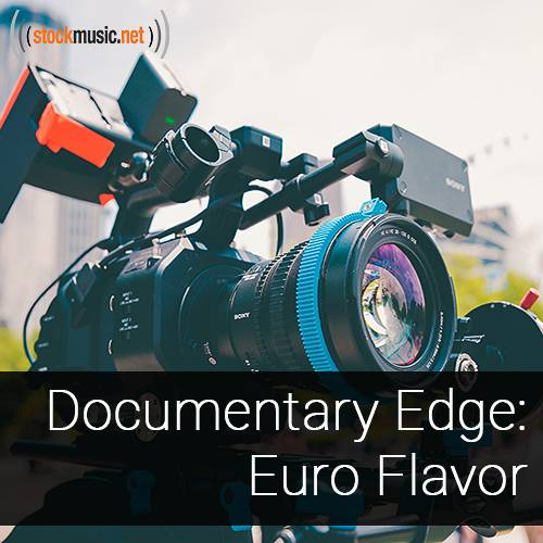 Documentary Edge - Euro Flavor