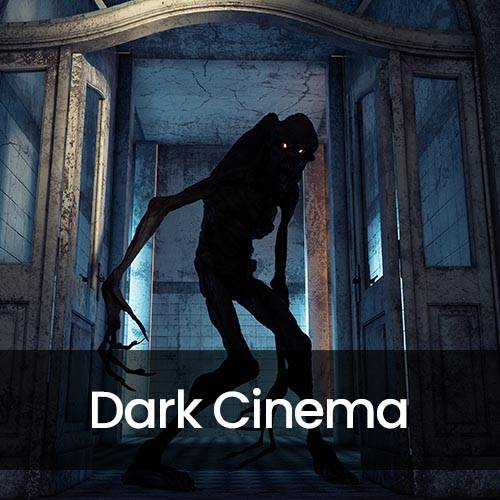 Dark and Scary Cinema