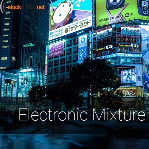 Electronic Mixture