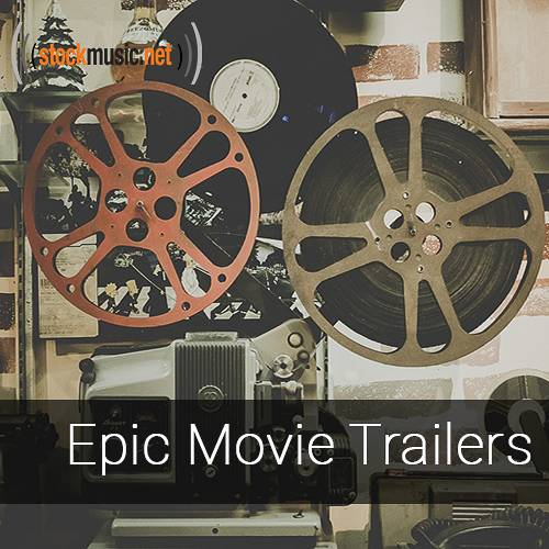 Epic Movie Trailers
