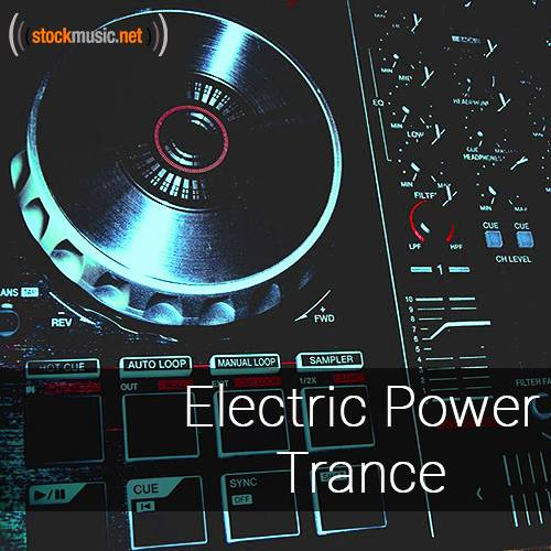 Electric Power Trance