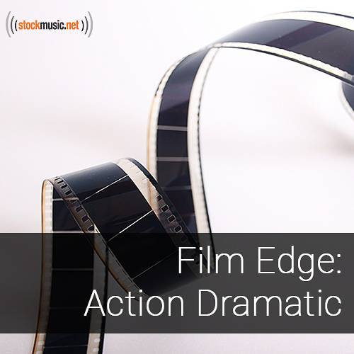 Film Edge 2 - Action Dramatic