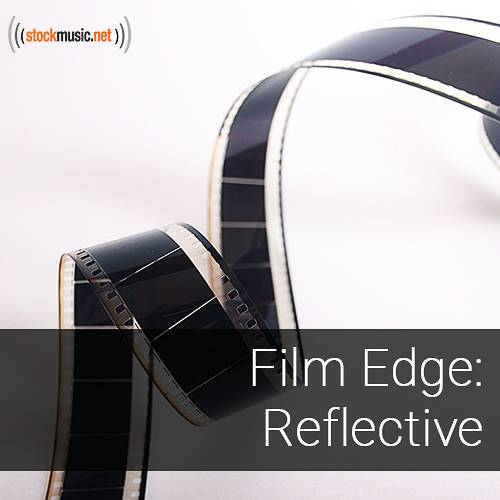 Film Edge 2 - Reflective
