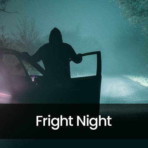 Frights for Every Night