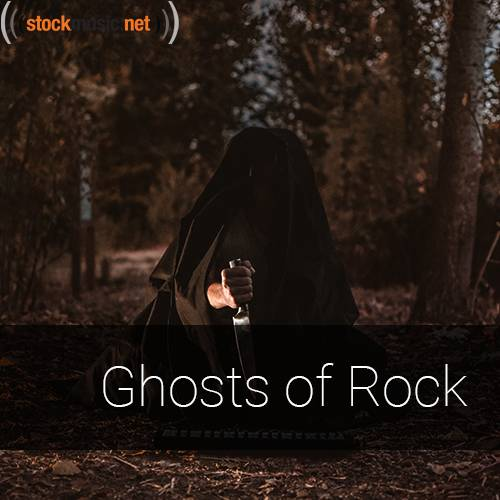 Ghosts of Rock