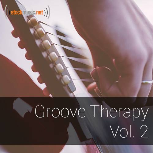 Groove Therapy Vol. 2