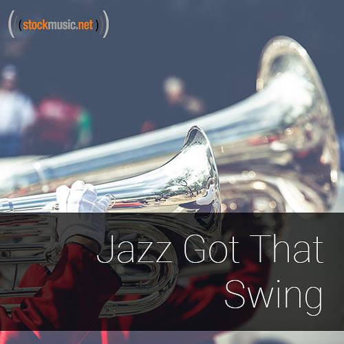 Jazz - Got That Swing