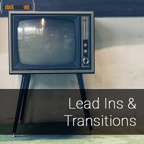 Lead-Ins and Transitions