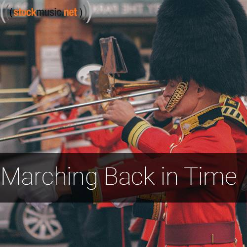 Marching Back in Time