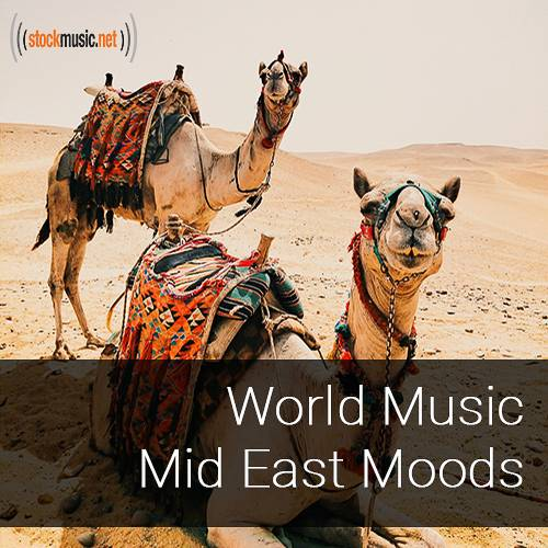 World Music-Mid East Moods