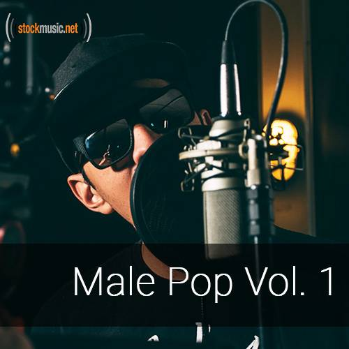 Male Pop Vol. 1