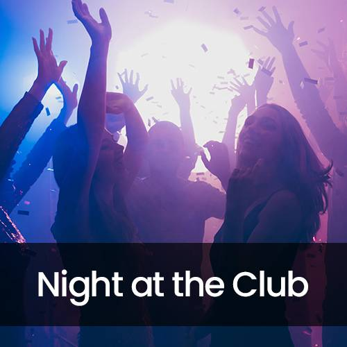 Night at the Club