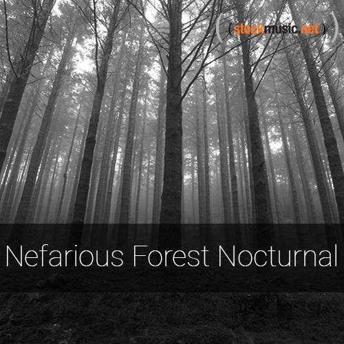 Nefarious Forest Nocturnal