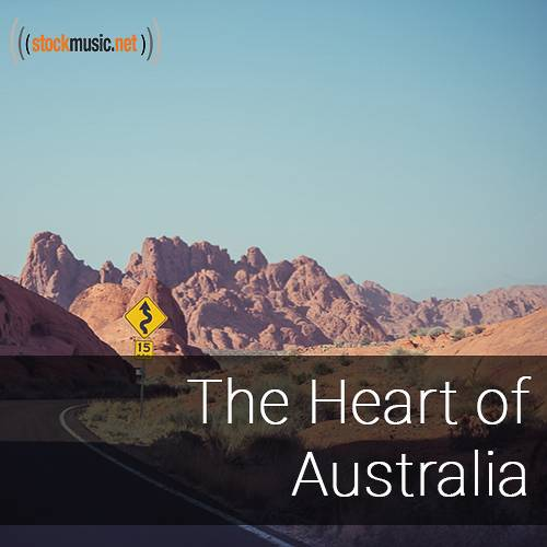 The Heart of Australia
