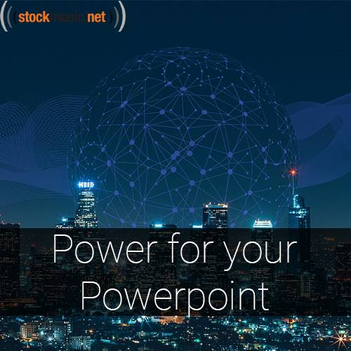 Power for your Powerpoint