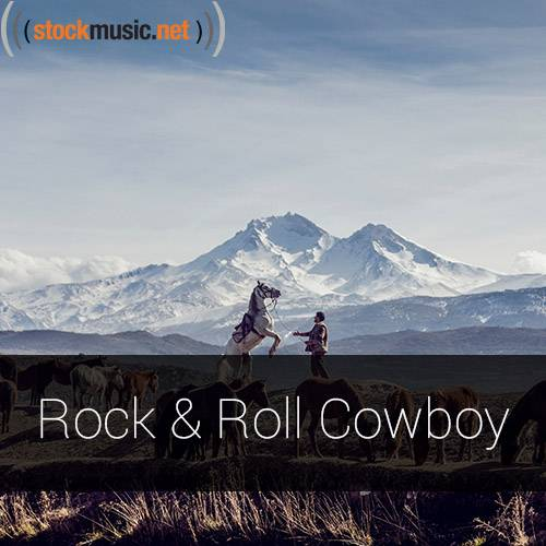 Rock and Roll Cowboy