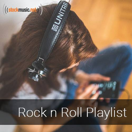 Rock n Roll Playlist
