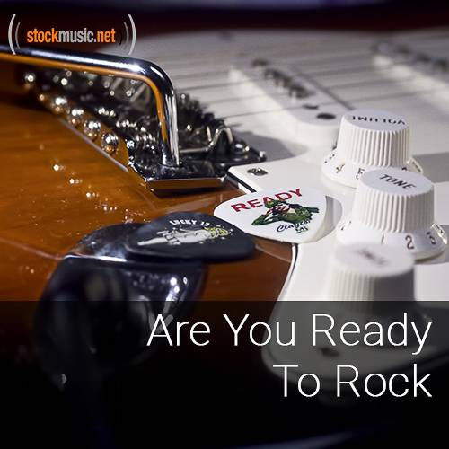 Are You Ready To Rock?!