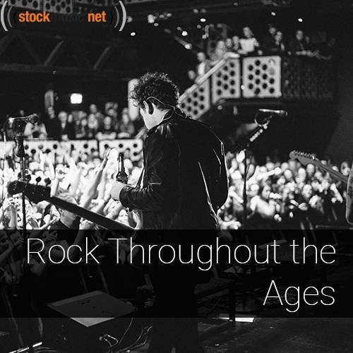 Rock Throughout the Ages