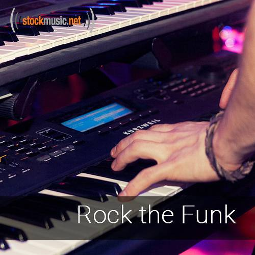 Rock The Funk