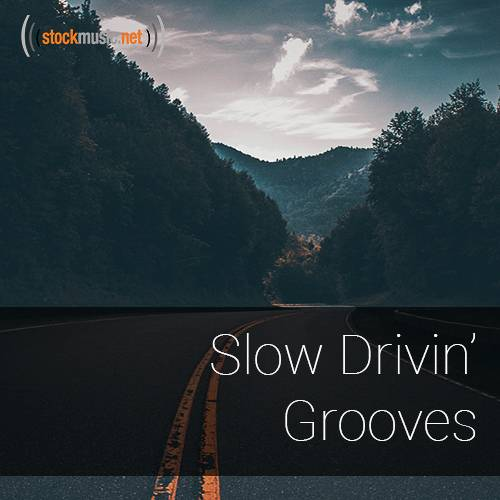 Slow Drivin' Grooves