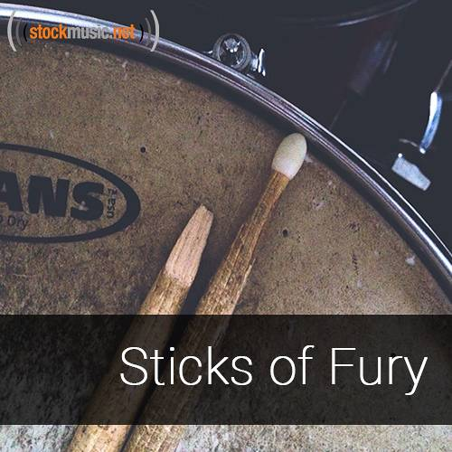 Sticks of Fury