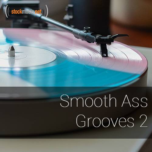 Smooth-ass Grooves 2