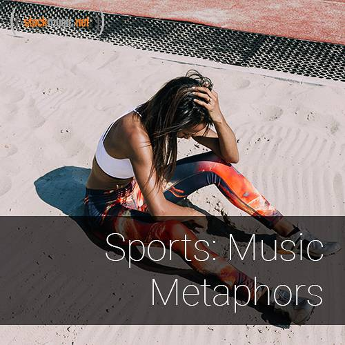 Sports - Music Metaphors