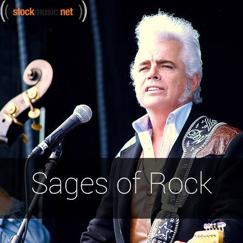 Sages of Rock