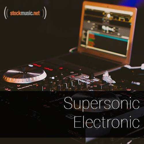 Supersonic Electronic