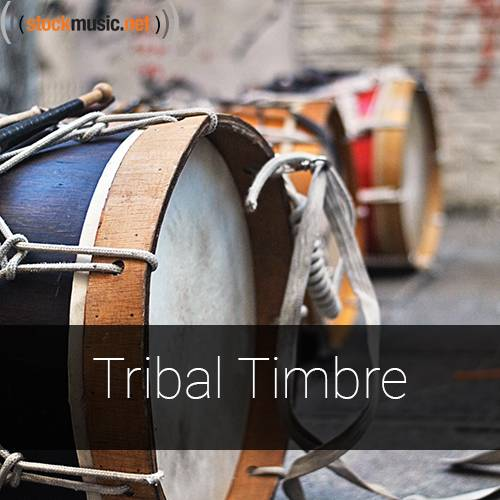 Tribal Timbre