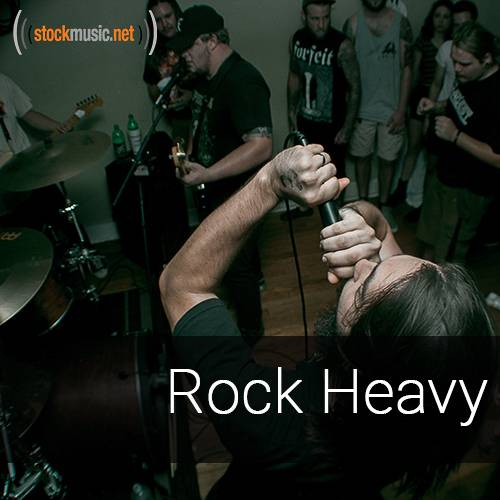 Rock Heavy