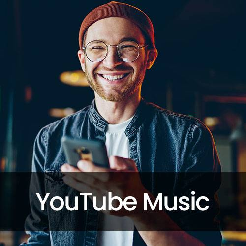YouTube Demo Music