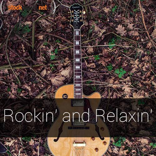 Rockin' and Relaxin'