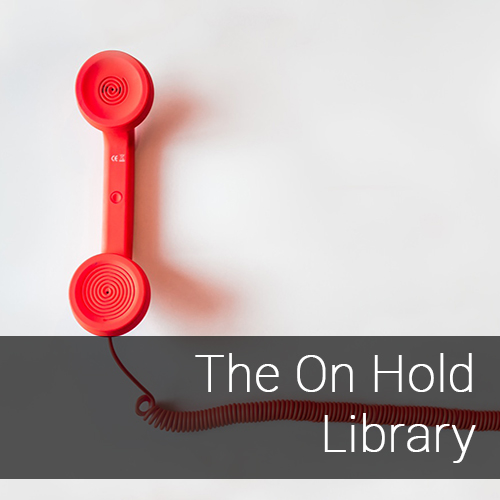On Hold Library