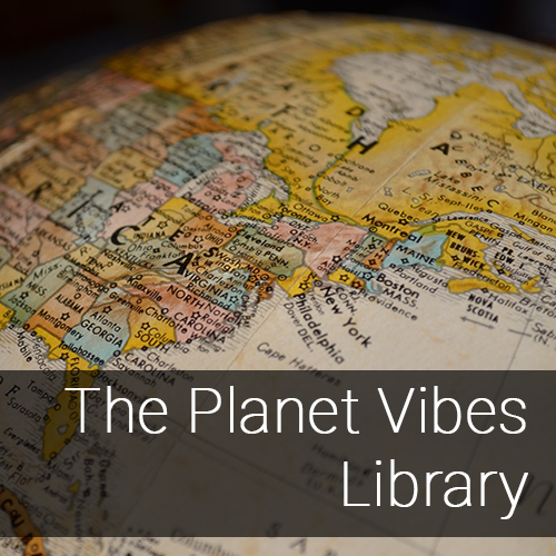 Planet Vibes Library