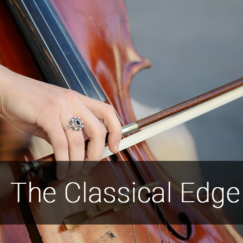 The Classical Edge
