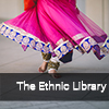 The Ethnic Library