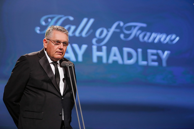 The Ray Hadley Morning Show on 2LT