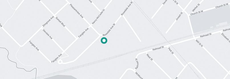 map of brampton location