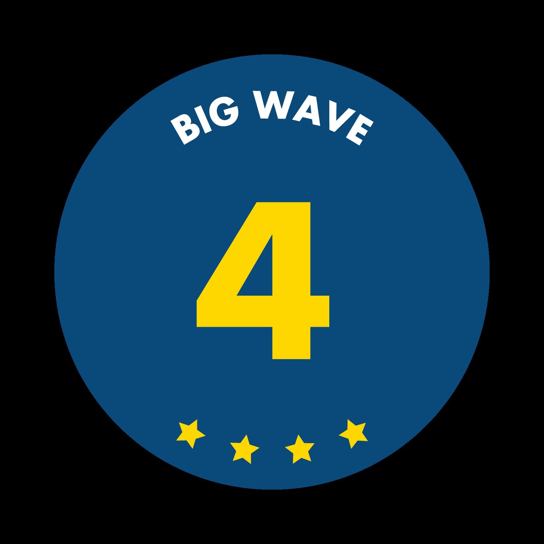 Big Wave 4