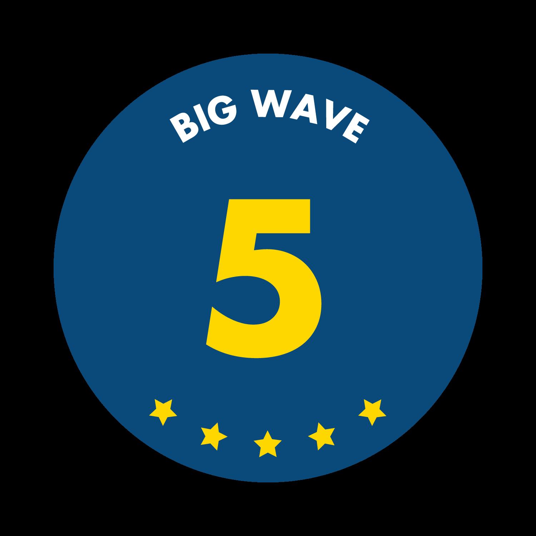 Big Wave 5