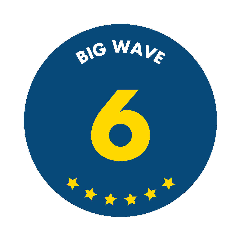 Big Wave 6