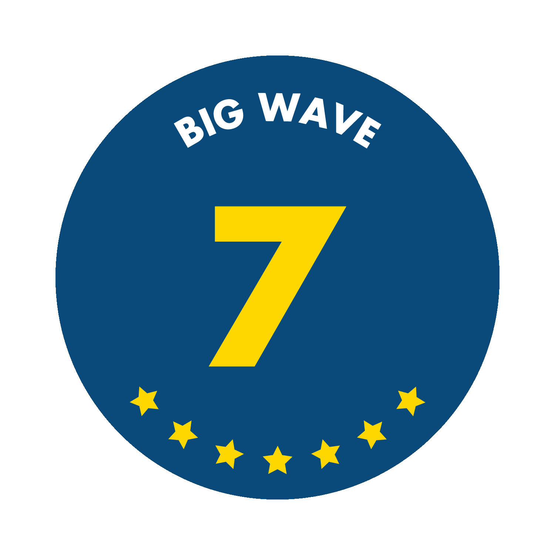 Big Wave 7