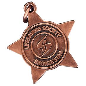 bronze-star