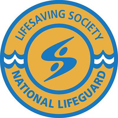 Lifesaving learn to swim