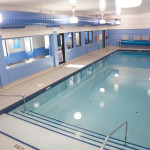 milton swimming pool
